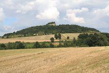 Free Wolf Mountain Near Goldberg Lower Silesia Royalty Free Stock Image - 16307276