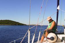 Free Sailor Stock Photos - 16309353
