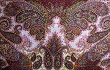 Free Colourful Headscarf Close-up Stock Photos - 16313703