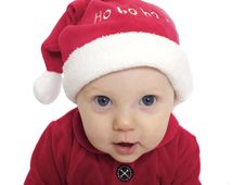 Free Santa Royalty Free Stock Photo - 16313825