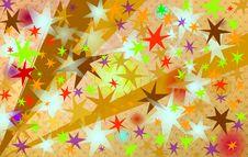 Free Stars Royalty Free Stock Photos - 16314598