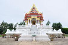 Free Buddha Palace Royalty Free Stock Photography - 16314637