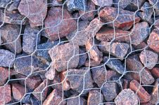 Free Bunch Of Stones Royalty Free Stock Photo - 16314815