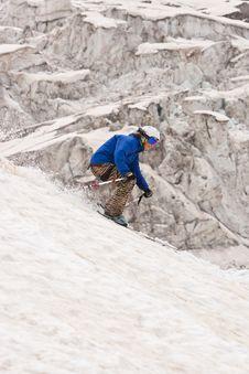 Free Down The Mountain Stock Photos - 16315173
