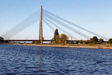 Free Riga Royalty Free Stock Photography - 16315287