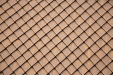 Free Modern Tiles Roof Stock Images - 16315494