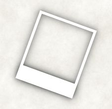 Free Blank Photo Frames On Old Paper Royalty Free Stock Image - 16317406