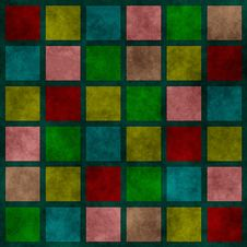 Free Stained-glass Window Royalty Free Stock Photography - 16317707