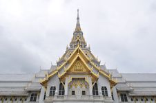 Free Thailand Beautiful Temple Royalty Free Stock Images - 16318769
