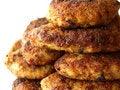 Free Hamburgers Royalty Free Stock Photo - 16323435