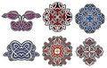 Free Patterned Ceramic Royalty Free Stock Photos - 16326628