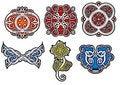Free Patterned Ceramic Stock Photos - 16326663