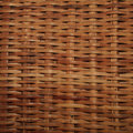Free Wicker Or Rattan Royalty Free Stock Photo - 16328835
