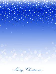 Free Merry Christmas! Royalty Free Stock Photos - 16321238