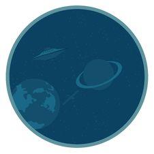 Free Universe Stock Image - 16321361