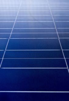 Free Solar Panel Stock Photography - 16321362