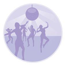 Free Disco Stock Image - 16321561