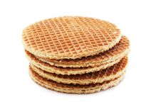 Free Waffles Royalty Free Stock Photos - 16322138