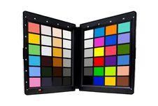 Free Colour Checker Stock Photography - 16322652