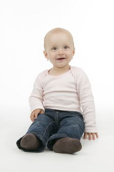 Free Infant Stock Photography - 16323302
