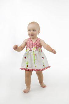 Free Merry Baby Stock Photo - 16323410