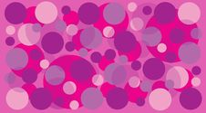 Free Abstract Bubble Background Stock Images - 16323604