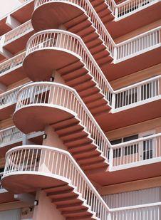 Free Florida Condominium Living Stock Images - 16324484