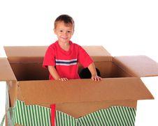 Free Post Holiday Fun Stock Photo - 16325650