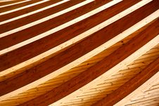 Free Under Wooden Roof Stock Photo - 16325780