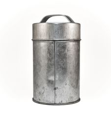 Free Aluminum Can Stock Photography - 16326072