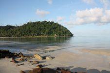Free Sea View Stock Photo - 16326680