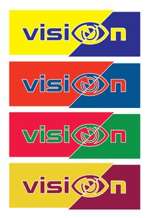 Free Vision Logo Stock Images - 16327844