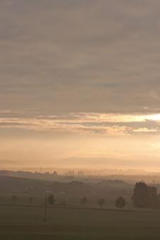 Free Sunrise Stock Images - 16328824