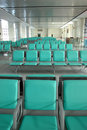 Free Seats In Waiting Room Stock Photo - 16332680