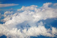 Free Cloudscape Stock Image - 16331631
