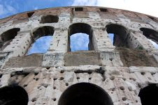 Free The Colosseum Royalty Free Stock Images - 16332459