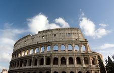 Free The Colosseum Stock Image - 16332531