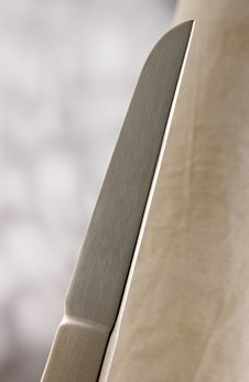 Designer Knife Stock Image