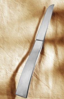 Free Designer Knife Stock Photos - 16332793