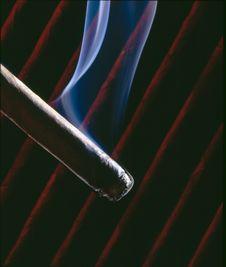 Free Cigars Royalty Free Stock Photos - 16332808