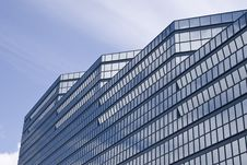 Free Glass Building Stock Photography - 16332862