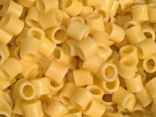 Free Cooked Ditalini Pasta Stock Photos - 16333083