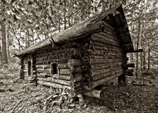 Free Old Cottage Stock Photo - 16334360