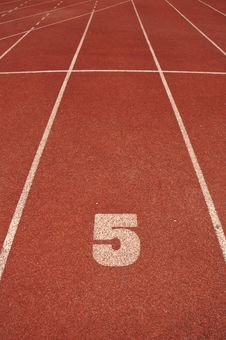 Free Racetrack Stock Image - 16334501