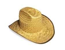 Free Straw Hat Stock Photography - 16335942