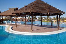 Free Swimming Pool Stock Photo - 16336060