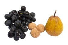 Free Fresh Fruits Royalty Free Stock Photography - 16336647