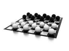 Free Checkers Stock Photos - 16338113
