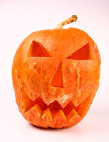 Free Jack-o-lantern Stock Photos - 16339083