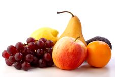 Free Fruits Stock Photos - 16339273